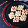 Coconut Spritz Cookies