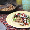 Slow Cooker Smoked Carnitas